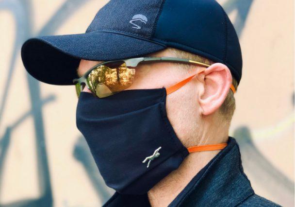 Masken statt Klettergurte